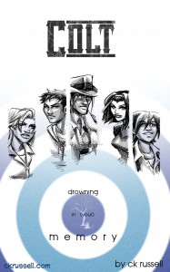 Colt 01 cover