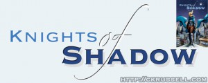 Knights of Shadow logo