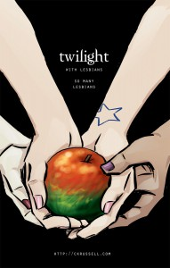 Twilight re-imagined